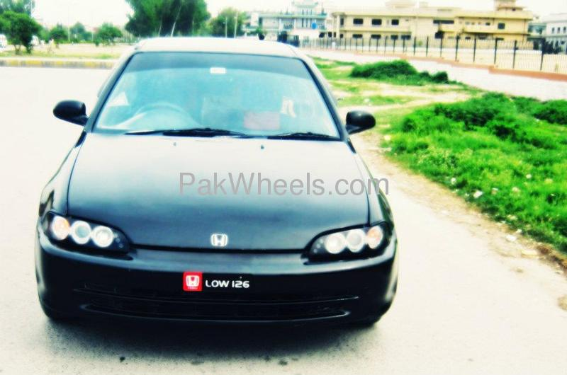 Honda Civic 1995 of manzoor - 69734