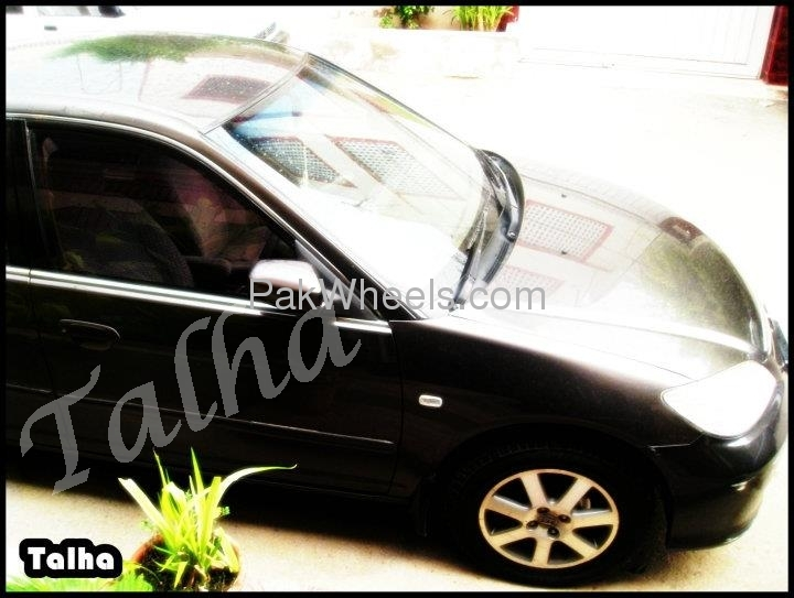 Honda Civic 2006 of Talha Naveed - 68649