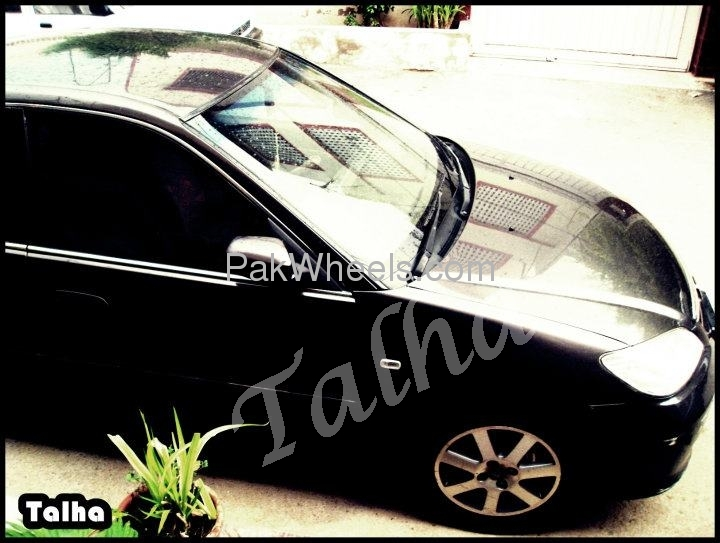Honda Civic 2006 of Talha Naveed - 68650