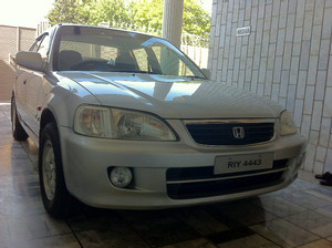 Honda City - 2003
