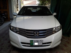 Honda City - 2011