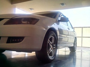 Mitsubishi Lancer - 2006