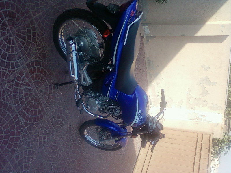 Ravi PIAGGIO 125 of Aatif Majeed - 72847