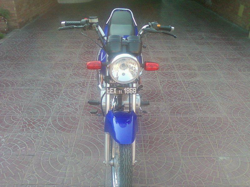 Ravi PIAGGIO 125 of Aatif Majeed - 72851