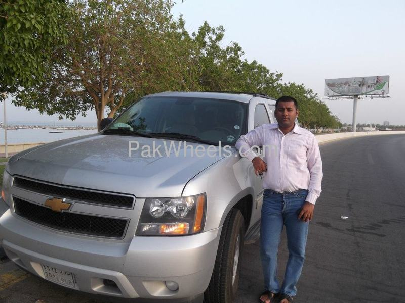 Chevrolet Other 2012 of mohammedqureshi - 70569