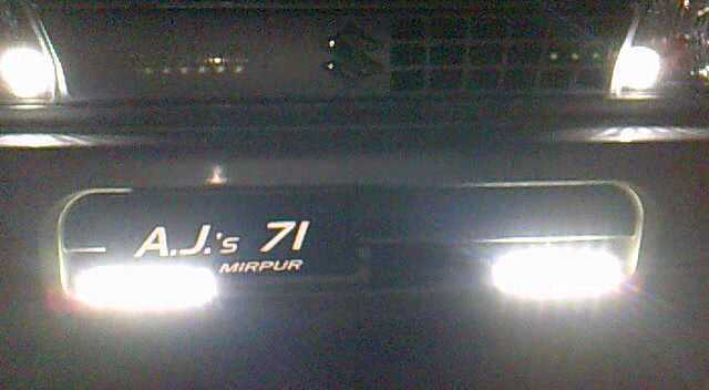 Suzuki Mehran 2010 of AjRaja - 75791