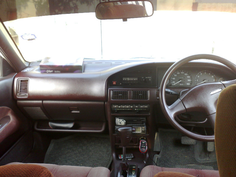 Toyota Corolla 1990 Of Jy007 Member Ride 19486 Pakwheels