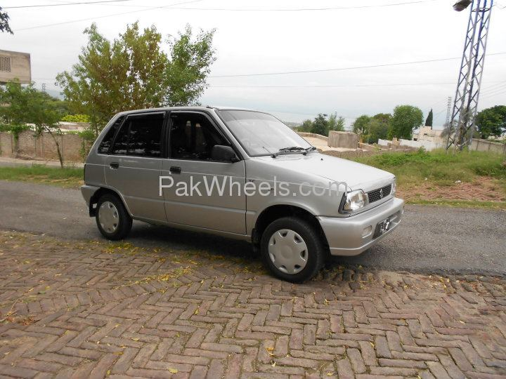 Suzuki Mehran 2010 of AjRaja - 70035