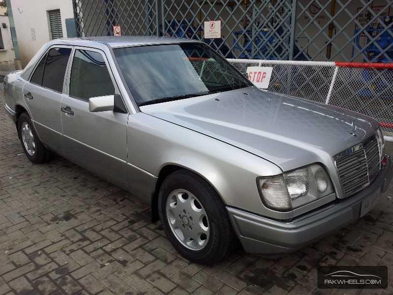 Mercedes benz e class 1995 of hassanmkhan1976 member for 1995 mercedes benz e class