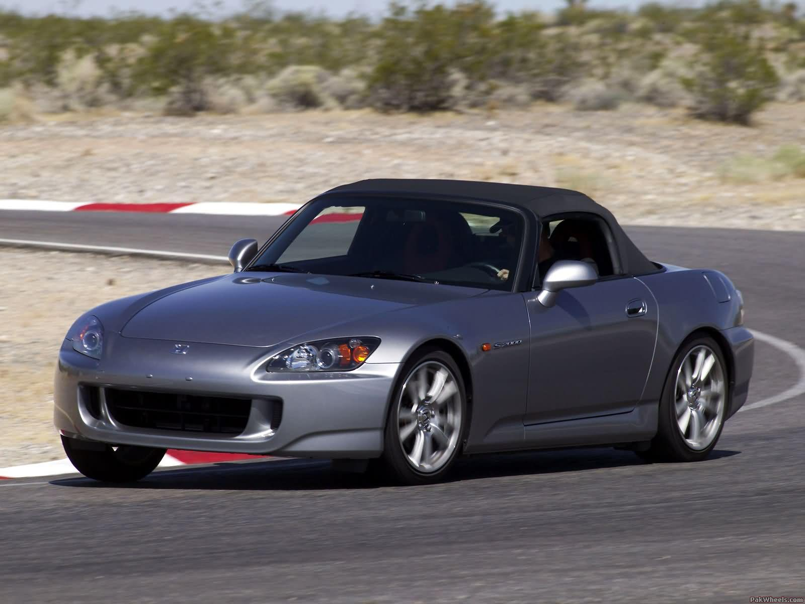Car trends honda s2000 picste 2011 for Honda car 2000